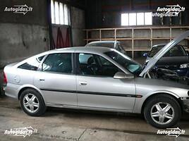 Opel Vectra B 2002 m. dalys