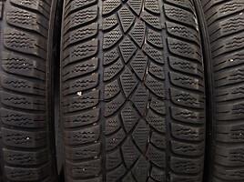 Dunlop SP Winter Sport 3D R16 žieminės padangos lengviesiems