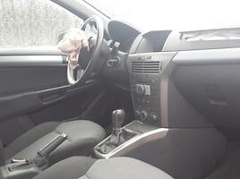 Opel Astra II EUROPA, 2006y.