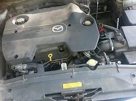 Mazda 6 I, 2004m.
