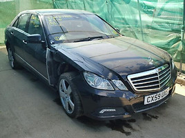 Mercedes-Benz E 350 W211
