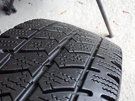 Semperit Van-Grip  R16 žieminės padangos sunkvežimiams ir autobusams