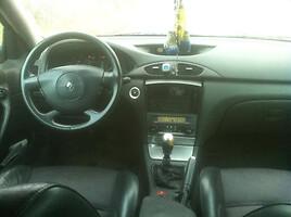 Renault Laguna II 2004 m. dalys