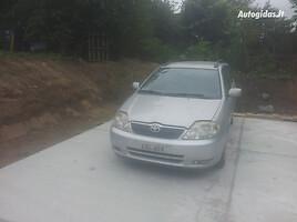 Toyota Corolla Seria E12  Universalas