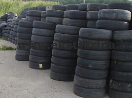 Continental ! AKCIJA ! - 30% R17 universal  tyres passanger car