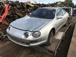 Toyota Celica 1995 y. parts