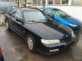 Honda Accord V, 1995y.