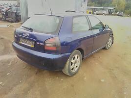 Audi A3 8L Coupe 1999