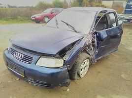 Audi A3 8L 1999 m dalys