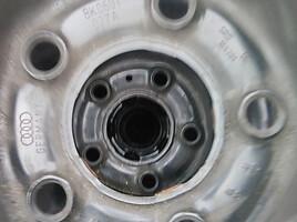 Audi R16 plieniniai štampuoti ratlankiai