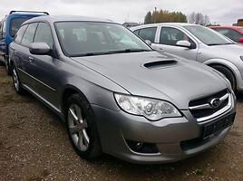 Subaru Legacy IV  Wagon