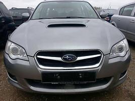 Subaru Legacy IV 2009 m dalys