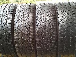 Continental Michelin, Dunlop, kt Universalios
