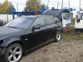 BMW 530 E60  Wagon