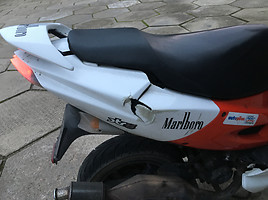 Peugeot Speedfight, 2005m.