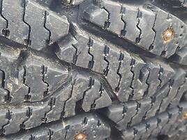 Nokian R16  235/85 universalios  padangos traktoriams ir spec technikai