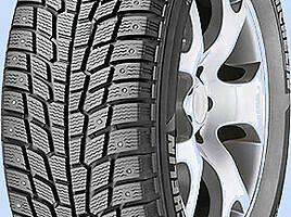 Michelin X-Ice North AKCIJA! R15 universalios padangos mikroautobusams