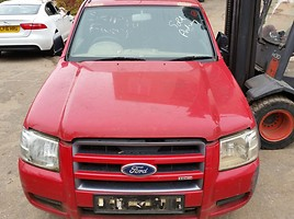 Ford Ranger   SUV