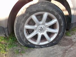 Volkswagen Passat B5 FL 96kw ODINIS SALONAS, 2002y.