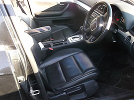 Audi A4 B7 BRE ODINIS SALONAS  2005 y. parts
