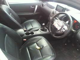 Nissan Qashqai I 2008 г. запчясти