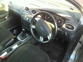 Ford Focus MK2 2006 m. dalys
