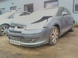 Citroen C4 I  Coupe