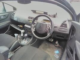 Citroen C4 I, 2007г.
