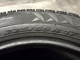 Pirelli WINTER CARVING R17