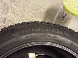 Continental CONTI ICE CONTACT R17
