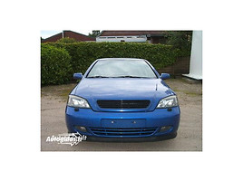 opel astra i Coupe 2002