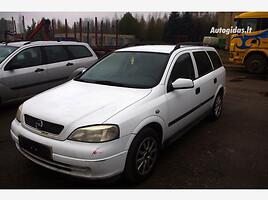 Opel Astra I Universalas 2000