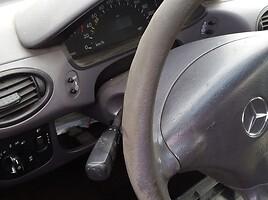 Mercedes-Benz A 170 W168 CDI 2001 m dalys