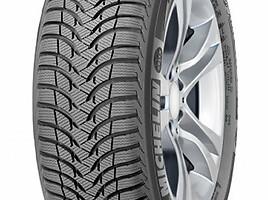 Michelin Alpin A4 R16 universalios padangos lengviesiems