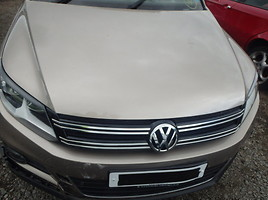 Volkswagen Tiguan   Visureigis
