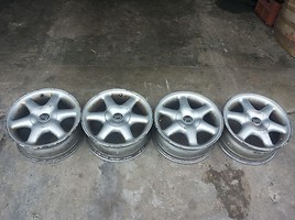 Volvo  Light alloy R15