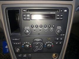 Volvo V70 II D5 96KW commonrail, 2004г.