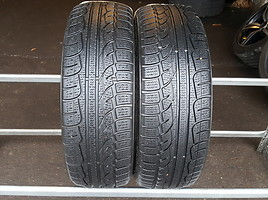 Kumho izen kw17 apie 7mm Winter