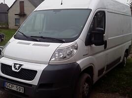 Peugeot Boxer   Krovininis mikroautobusas