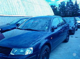 Volkswagen Passat Hečbekas 1998