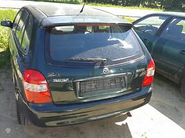 Mazda 2000 y parts