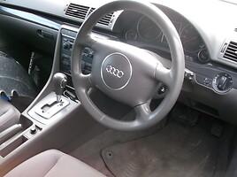 Audi A4 B6 AWA  FSI 2004 m. dalys