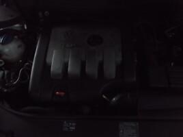 Volkswagen Passat B6 BKP 2006 y. parts