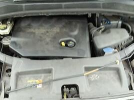 Ford Galaxy MK3 2006 y parts