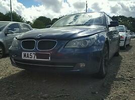 BMW 520 E60