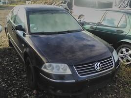 Volkswagen Passat B5 FL Sedanas 2003