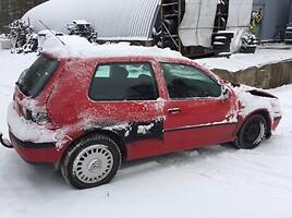 Volkswagen Golf IV ASZ 96KW  FYP 2003 y. parts
