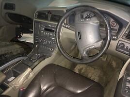 Volvo Xc 70 2002 y parts