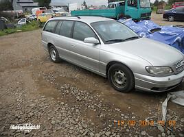 Opel Omega B FL  Wagon