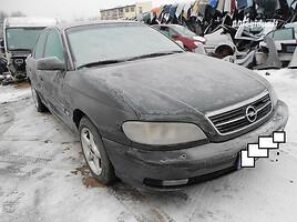 Opel Omega B FL  Sedan